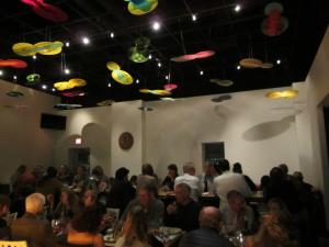 BG CC Photo WINE BAR Paella Party