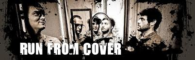 RUN FROM COVER is one of many Fine Acts that perform at  Barnard Griffin's WINE BAR & EATERY