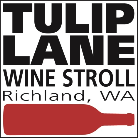 Tulip Lane Wine Stroll is the World's Shortest Wine Trail with three splendid wineries all in a row in Richland, Washington