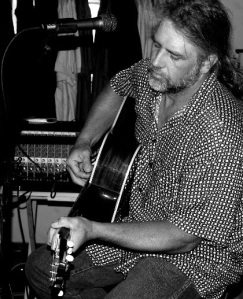 Carl Holt is one of the many fine acts that perform at Barnard Griffin WINE BAR & EATERY