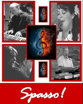 Spasso! is one of the many fine acts that performs at Barnard Griffin WINE BAR & EATERY