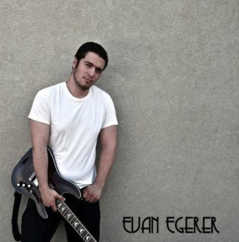 Barnard Griffin Wine Bar and Eatery Presents: Evan Egerer