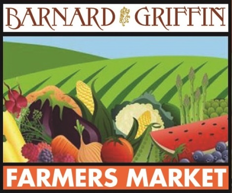 Barnard Griffin Wednesday Farmer's Market