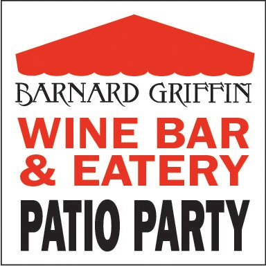 Barnard Griffin Wine Bar and Eatery Patio Party