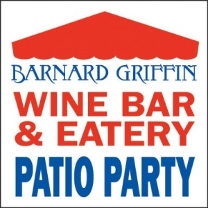 4th of July Weekend at barnard Griffin Wine Bar and Eatery