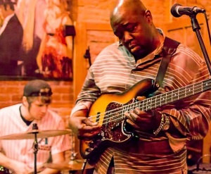Barnard Griffin Wine Bar and Eatery Proudly Presents Wayman Chapman