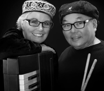 Barnard Griffin Wine Bar and Eatery Proudly Presents Debi and Frank Eng