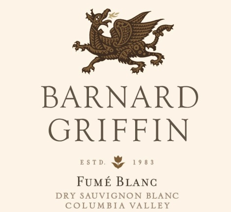 Barnard Griffin Fume Blanc named one of  Wine Enthusiast Magazine's Top 100 Best Buys