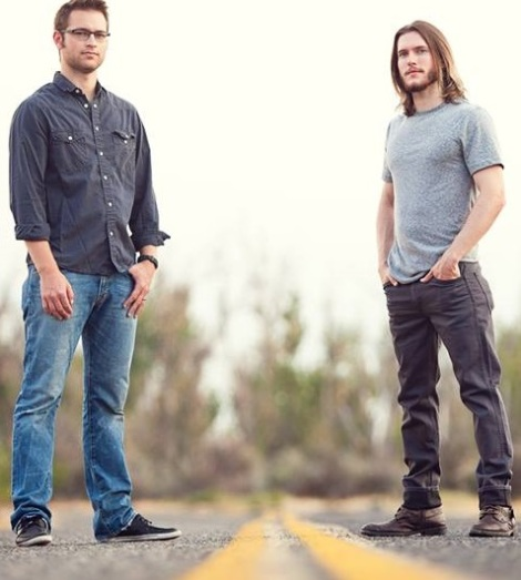 Barnard Griffin Wine Bar and Eatery Presents Luke Basile and Dakota Brown