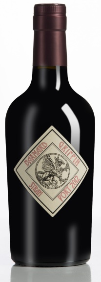 Barnard Griffin 2013 Syrah Port wins PLATINUM and BEST OF THE BEST